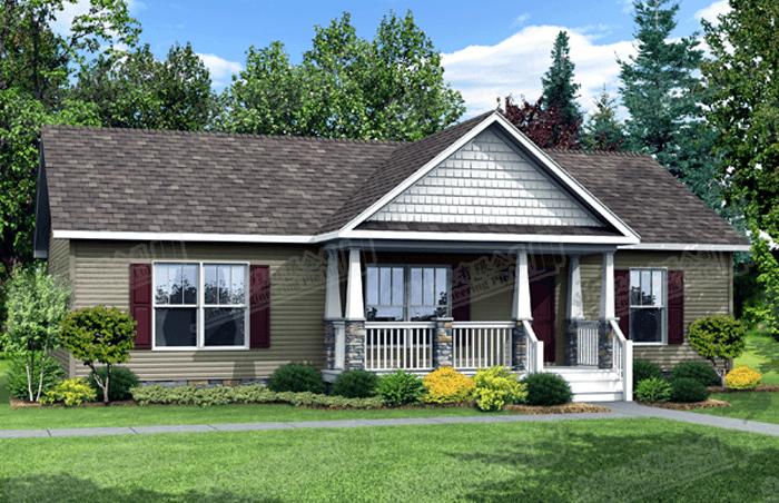 Lightweight Modular Houses Eastw Modular Home Manufacturer
